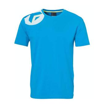Kempa CORE 2.0 - Tee-shirt Homme bleu kempa