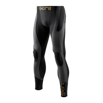Skins DNAMIC K-PROPRIUM ULTIMATE - Collant Homme black/charcoal