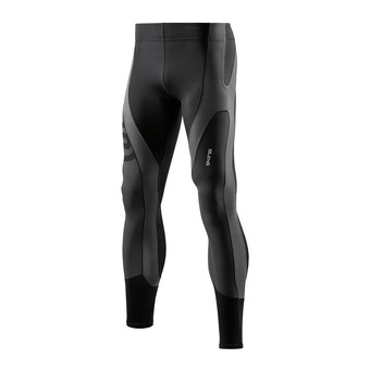 Mallas hombre DNAMIC K-PROPRIUM ULTIMATE X-FIT black/charcoal