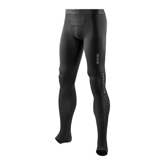 Skins DNAMIC ELITE RECOVERY - Collant Homme black