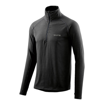 Camiseta hombre ACTIVEWEAR UNDEN LIGHT charcoal marle