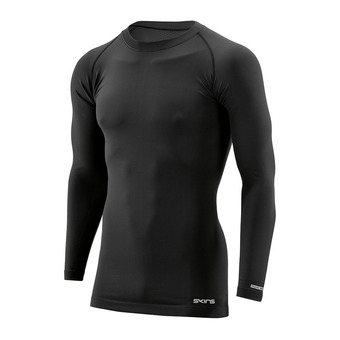 Maillot ML homme DNAMIC BASE black