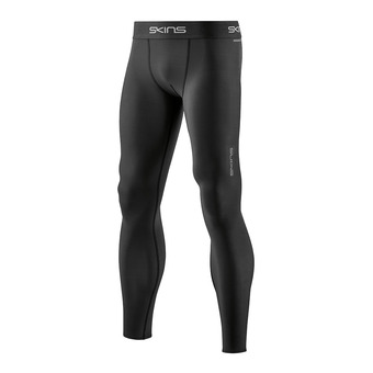 Skins DNAMIC FORCE THERMAL - Mallas hombre black