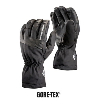 Black Diamond RENAGADE GTX - Gants black
