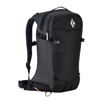 Backpack - 25L DAWN PATROL black