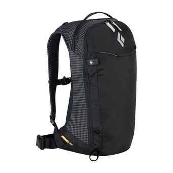 Black Diamond DAWN PATROL 15L - Sac à dos black