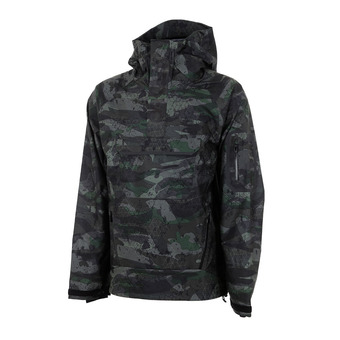 Anorak hombre SNOW SHELL 10K 2L camou