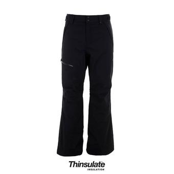 Pantalón de esquí hombre SKI INSUL 10K 2L black out