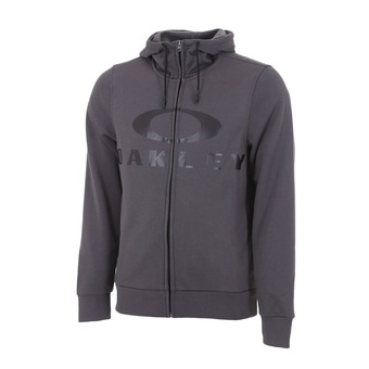 BARK FZ HOODIE Homme Forged Iron
