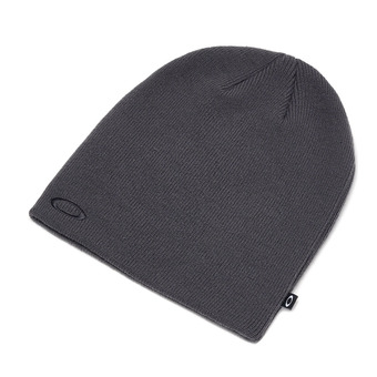 FINE KNIT BEANIE Homme Forged Iron