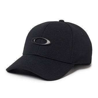 Oakley TINCAN - Casquette black/carbon fiber