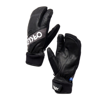 FACTORY WINTER TRIGGER MITT 2 Homme Blackout