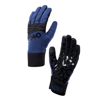 FACTORY PARK GLOVE Homme Dark Blue