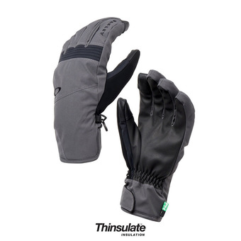 Oakley ROUNDHOUSE SHORT 2.5 - Guantes hombre forged iron