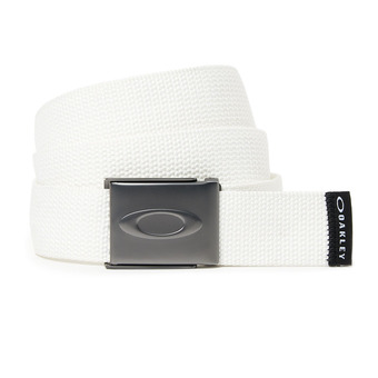 Oakley ELLIPSE WEB - Ceinture white