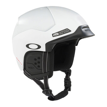 Casco de esquí/snow MOD 5 matte white