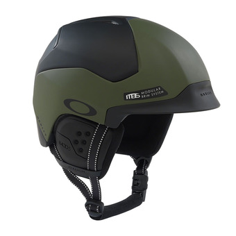 Casque de ski MOD5 dark brush