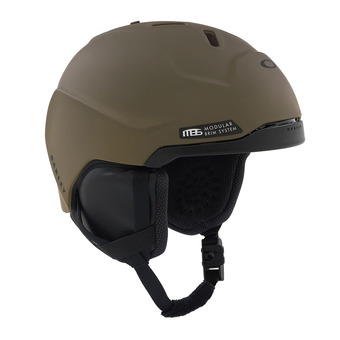 Casque de ski MOD3 dark brush