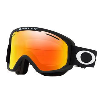 Gafas de esquí/snow O FRAME 2.0 XM matte black/fire iridium