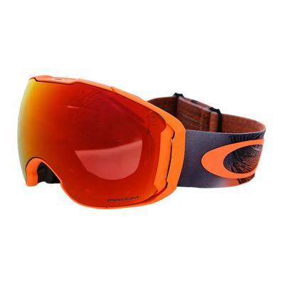 379227835fe Masque de ski AIRBRAKE XL mystic flow neon orange prizm snow torch iridium  - Private Sport Shop