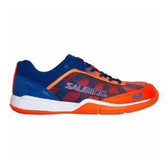 Falco Chaussures Indoor Homme limoges/orange