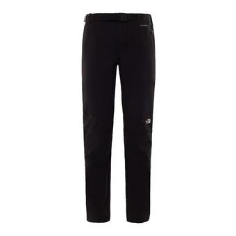 Pantalon femme DIABLO tnf black