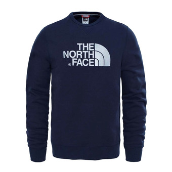 The North Face DREW PEAK - Sudadera hombre urban navy