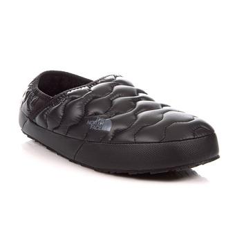 Zapatillas hombre TRACTION MULE IV tfn black