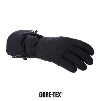 The North Face MONTANA GTX - Gants Femme tnf black