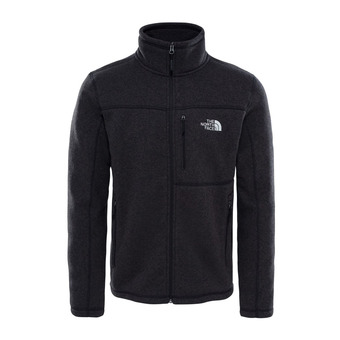 Chaqueta polar hombre GORDON LYONS tnf black heather