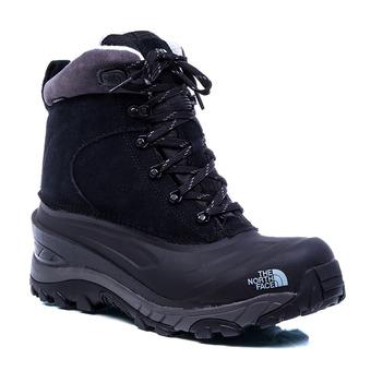 Chaussures homme CHILKAT III tnf black/dark