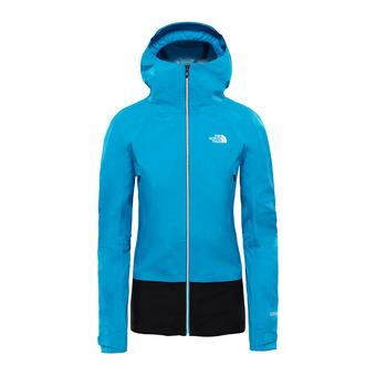 The North Face SHINPURU II GTX - Jacket - Women's - hyper blue/tnf black
