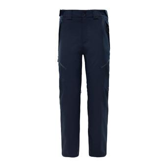 Pantalón de esquí hombre CHAKAL urban navy