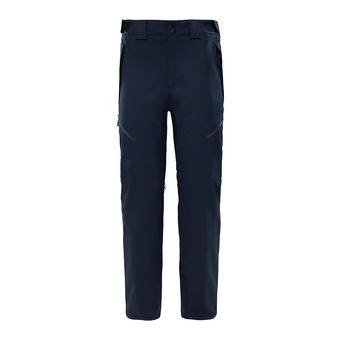The North Face CHAKAL - Pants - Men's - urban navy
