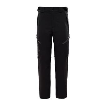Pantalón de esquí hombre CHAKAL black