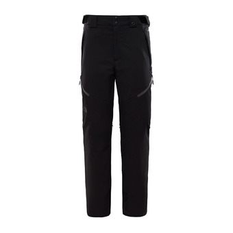The North Face CHAKAL - Pantalon Homme black