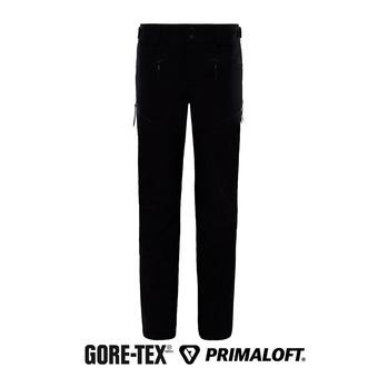 Pantalón de esquí Gore-Tex® mujer ANONYM black
