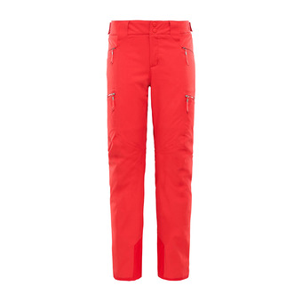The North Face LENADO - Pantalón mujer teaberry pink