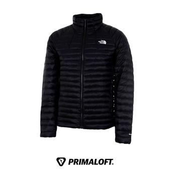 Anorak PrimaLoft® hombre IMPENDOR tnf black