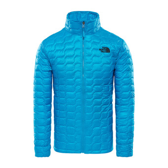 The North Face THERMOBALL - Down Jacket - Men's - hyper blue