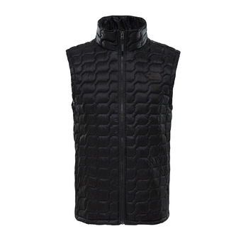 Chaleco hombre THERMOBALL™ tnf black