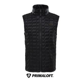 The North Face THERMOBALL - Doudoune Homme tnf black
