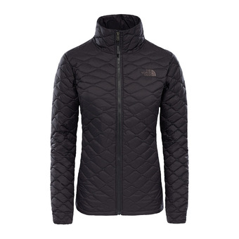 The North Face THERMOBALL - Doudoune Femme tfn black matte
