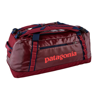 Sac de voyage 60L BLACK HOLE arrow red