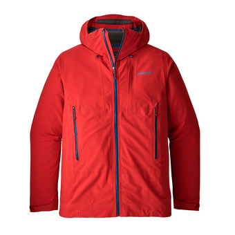 Patagonia GALVANIZED - Veste Homme fire