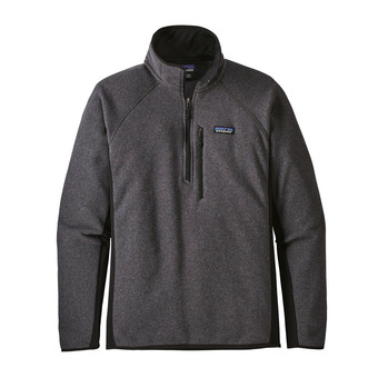 Polar hombre PERFORMANCE BETTER forge grey w/black
