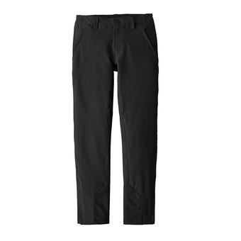 Pantalón mujer CRESTVIEW black
