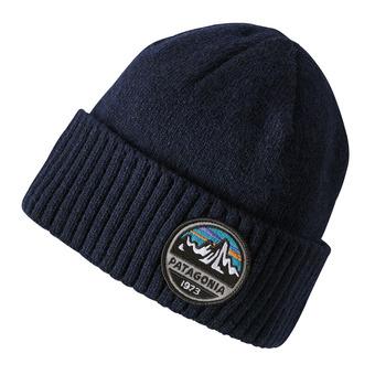 Patagonia BRODEO - Gorro fitz roy scope/navy blue