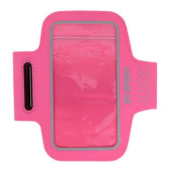 Brassard smartphone EVO rose