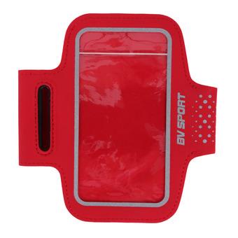 Bv Sport EVO - Brazalete smartphone red